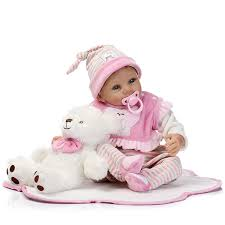 Twin Baby Dolls For Toddlers