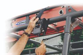 100 Tie Downs For Trucks CargoBuckle Ladder Rack Down System