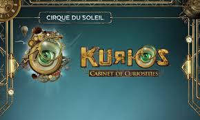 Kurios Cabinet Of Curiosities Edmonton by Cirque Du Soleil Kurios Upcoming Shows U2014 Live Nation