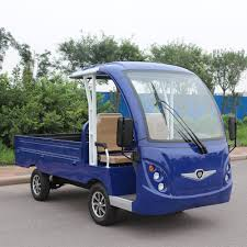 100 Electric Truck For Sale China Cargo Van Buy Cargo