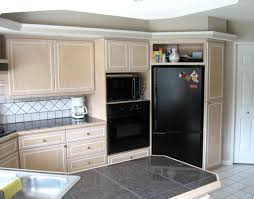 Kitchen Cabinet 3 Drawer 1970s House Remodel 50s Before And After With
