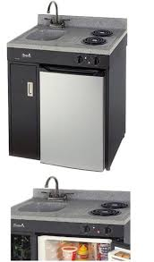 100 Appliances For Small Kitchen Spaces Ovens Tiny Houses Apt Stove Compact Apartment Refrigerator