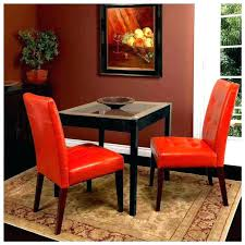 Furniture Row Racing Drivers Real Leather Dining Room Chairs Genuine Upholstered With Regard To Modern Property