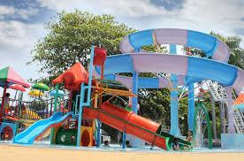 Aqua Splash Kids Fun 5 Most Water Parks In Jogja