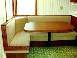 Corner Dining Booth Furniture Amusing Seating Table For Sale