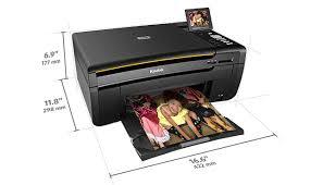 KODAK ESP 5 All In One Printer