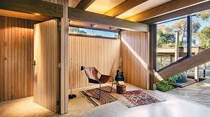 100 Log Cabin Extensions 2 Extension Of A 1960s By Maddison Architects