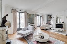 100 Saint Germain Apartments K Design Agency Apartment DesPrs