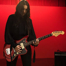 Explore The American Professional Jazzmaster With Chelsea Wolfe