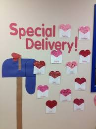 Valentine Wall Decoration IdeasClassroom Walls The Classroom And On Pinterest