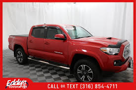 Used 2016 Toyota Tacoma For Sale | Wichita KS New Ford F250 Specials Wichita Ks Elegant 20 Images Used Trucks Ks Cars And Wallpaper Toyota For Sale In Best Truck Resource On Buyllsearch Installation Stuff Productscustomization Dodge Diesel 2018 F150 Peterbilt 2017 Tundra