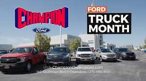 Champion Ford Lincoln Mazda Owensboro KY - It's Ford Truck Month At ... Ford Dealer In Chapmanville Wv Used Cars Thornhill 2018 Truck Month Archives Payne It Forward Has Begun At Auto Group Giant Savings Our Youtube Dealership Near Boston Ma Quirk Gm Topping Pickup Truck Market Share Brandon Ms Ford Truck On Vimeo Camelback New Dealership Phoenix Az 85014 Ed Shults Fordlincoln Vehicles For Sale Jamestown Ny 14701 Beshore And Koller Inc Manchester Pa Nominations February Of The F150 Forum