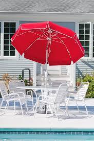 9 Ft Patio Umbrellas With Tilt by California Umbrella 9 Ft Fiberglass Push Tilt Patio In Best Renate