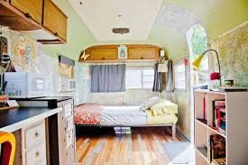 10 Retro Airstreams You Can Rent On Airbnb