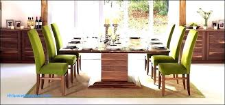 10 Chair Dining Room Set Table For 8 Oak