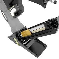 Bostitch Flooring Stapler Base Plate by Numax S50lsdh 2 In 1 Dual Handle Flooring Nailer And Stapler