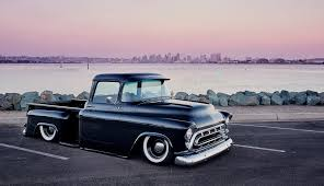 Stella: Doug Cerri's 1957 Chevy 3100 Pickup – Slam'd Mag Stella Doug Cerris 1957 Chevy 3100 Pickup Slamd Mag Truck Quiksilver Genho Stepside Built By Dp Familiar Territory Hot Rod Network Custom Alinum Billet Grille New Chevrolet Chop Top Yarils Customs 3d Chevy Truck Modified Cgtrader A Stepside Stock Photo 69021733 Alamy 1002cct01o1957chevypiuptruckcustomflamepaintjob Snow White Street The Grand