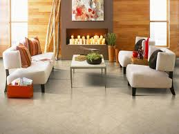 Decoration Advantages Of Ceramic Floor Tile In Living Rooms Intended For Room Floors