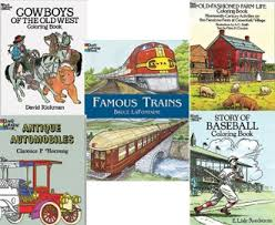 Interesting Coloring Books For Seniors Adults I Dementia Alzstore