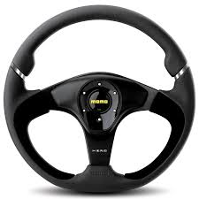Amazon.com: Momo NER35BK0B Nero 350 Mm Leather Steering Wheel ... Oem Bc3z3600ba Charcoal Vinyl Steering Wheel For Ford Super Duty Dennis Carpenter Restoration Parts Zone Tech Premium Quality Ultra Comfortable Heated Car Volvo Truck Pictures This Is A Photo 58873255 Autotivecom United Pacific Industries Commercial Truck Division Fichevrolet Ww Ii Fire Truck Eagle Field Two Steering Wheeljpg Amazoncom 14 Billet Black Alinum W Real Pine Mo Protipo 350mm House Of Urban By Creations Inc Highway Series Leather Grip 1951 Chevrolet Pickup Photos Gtcarlotcom Images Stock Royalty Free