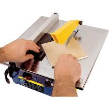 Qep Tile Saw Manual by 7