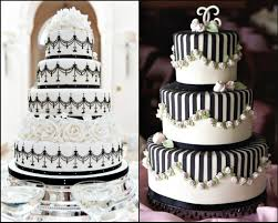 Black & white done with vintage flair Love the deco chandelier pattern on the right