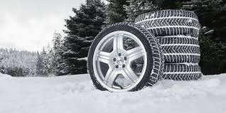 Winter / Snow Tire & Wheel Packages | Tire Rack