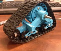 3D Printed MatTracks For RC Car In 1/10 Scale: 17 Steps (with Pictures) This 178000 500hp Wranglerbased Truck Is What Youll Need When Nissan Juke Nismo Rsnow Swaps Tires For Tanklike Treads Slashgear The Rogue Trail Warrior Project Is Equipped With Tank Tracks Cars Google Search Vehicles Pinterest Cars American Track Car Suv Rubber System Halo 4 Warthog Variations Forums Official Site Fifteen That Ditched Tires Tracks Autotraderca Custom Right Systems Int Ratrod Cold Start And Drive Youtube 2018 Gmc Sierra Hd 2500 All Mountain Concept Tank For Your Gheo Rescue Truck One Of The Best Things On Four Wheels Trucks Best Image Kusaboshicom