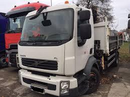 VOLVO FL 240 Dump Trucks For Sale, Tipper Truck, Dumper/tipper From ...