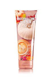 Bath And Body Works Pumpkin Apple amazon com bath and body works pumpkin latte marshmallow comfort
