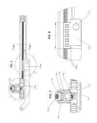 Tub Drain Assembly Diagram by Patent Us8365470 Lead Operator Google Patents