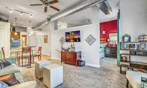 100 The Garage Loft Apartments S At 7100 NW Las Vegas NV For Rent