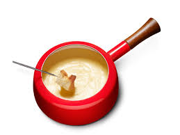 MANCHEGO Perfect Fondue recipe from Food Network Kitchen via