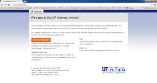 windows 7 connecting to uf wireless computing help desk