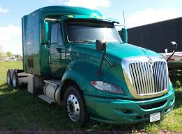 2010 International ProStar Semi Truck | Item L5801 | SOLD! M...