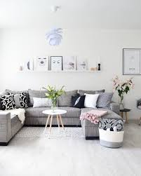 scandi in diesem wohnzimmer stimmt einfach