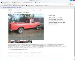 Worst CL Deals (Ford Trucks) - Page 2 - Ford Truck Enthusiasts Forums Wv Craigslist 82019 New Car Reviews By Javier M Rodriguez Crapshoot Hooniverse Houston Tx Cars And Trucks For Sale By Owner Buick Fine Cheap Model Classic Ideas For Best Caught Find Of The Week Page 137 Ford Truck Enthusiasts Forums Craigslist Scam Ads Dected 02272014 Update 2 Vehicle Scams 15000 Meet Cedric The Enttainer Charleston Sc Used And Indian Chief Motorcycles Sale In Georgia Youtube In El Paso Fniture Columbia Sc