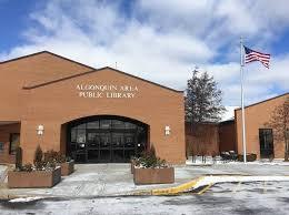 Algonquin library expansion renovation reaches milestone