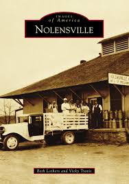 Nolensville (Images Of America): Beth Lothers, Vicky Travis ...