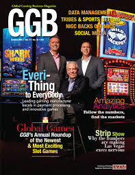 100 Spikes Game Zone Truck Mania Global Gaming Business October 2018 By Global Gaming Business Issuu
