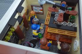 pin on lego interiors