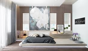 Best Ideas About Low Height and Floor Bed Designs Bedrooms