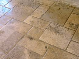 cleaning travertine tiles south essex tile doctor