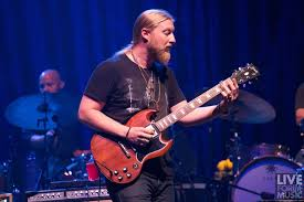 Derek Trucks Denies Allman Brothers Rumors, Reveals Plans For ... All I Do Live By The Derek Trucks Band Pandora Npr Tedeschi Beacon Theatre 10816 With The At Dave Caps Off A Hot Day Of Hard Work Volvo Car Wheels Soul Tour Coming To Tuesdays In Music Qa Dallas 09 Part 1 Youtube July 2009 Auditorium Stravinski Montreux Jazz 93xrt Autographed Poster