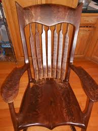 Hand Made Crotch Black Walnut Rocking Chair By Cornett Rockers ... Belham Living Windsor Indoor Wood Rocking Chair Espresso Ebay Dedon Mbrace Chair Richs Woodcraft July 2012 Custom Birdseye Maple By Opas Woodworking Llc Harper Side Magnolia Home Fruitwood Sleigh Robuckco Purchase Mysite Inspiration 10 Rocking Fewoodworking Chairs Hal Taylor Vintage Used For Sale Chairish Chairs Pf Aldi Special Buys Popular Returns On Sale 199
