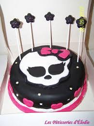 mon tout premier gâteau cake design high