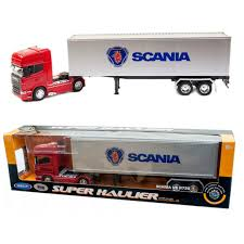 1/32 Scania V8 R730 Tractor Trailer Container Truck, Mainan & Game ... Remote Control Rc Tractor Trailer Semi Truck 18 Wheeler Style On Background Of Trees Stock Photo Picture Tctortrailer Fleet Maintenance Vector Management Trailer Semi Trucks Driving On The Highway Video Big Rigtractor Radiator Repair Riverside Ca Recoring Danger Accidents The Miley Legal Group Tough Wheels Chips Ahoy Tractor Trailer Truck Toy Sears By Ertl Unit Wikipedia Light Blue White Edit Now Wraps Slicks Graphics