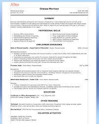 Amazing Admin Resume Examples Livecareer Sample Administrative
