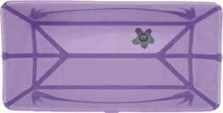 Inflatable Bathtub For Toddlers India by Flexibath Foldable Baby Bathtub Price In India Buy Flexibath