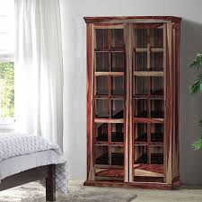 Schon Wooden Furniture Design Wardrobe Sheesham Soli Closet
